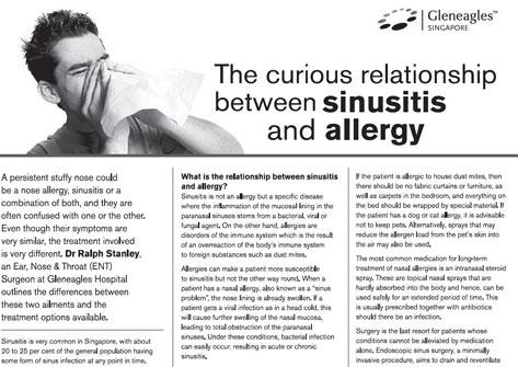 newspaper articles on sleep apnea